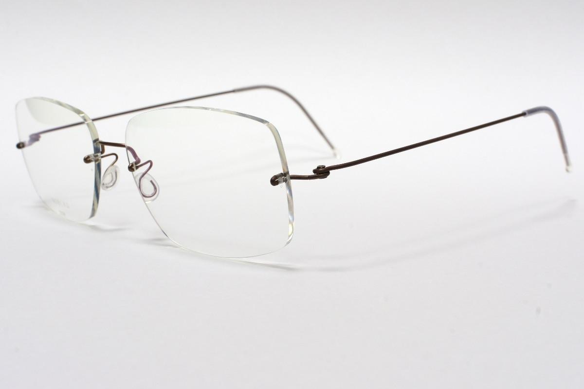 Rimless Glasses Denmark : LINDBERG Vancouver - Metrotown Burnaby Eyewear